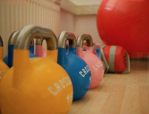 Vacature fysiotherapeut