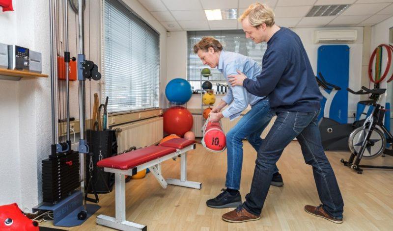 arend brandsma tulkens fysiotherapie